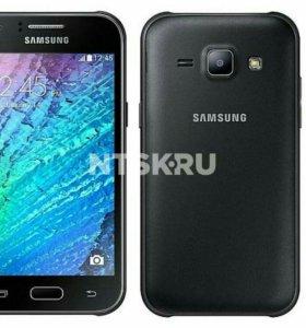 Samsung galaxy j1 новый