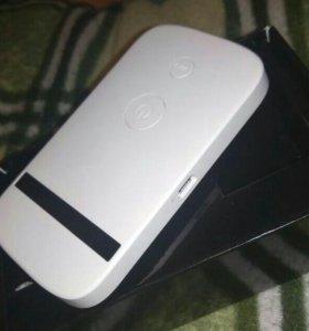Высокоскоростной 4G/wi-fi - роутер для MF90+