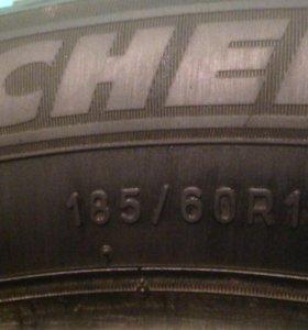 Michelin X-ice xi3 185-60-15 88H