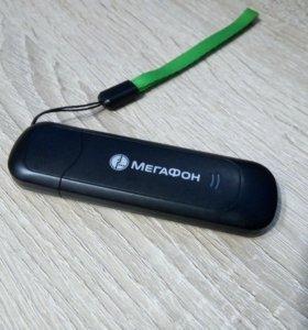 Модем мегафон 3G