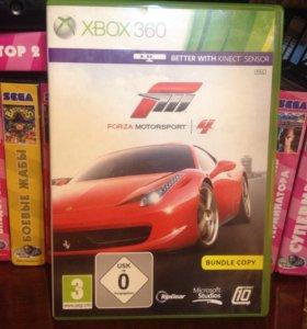 Игра на Xbox 360(ЛИЦЕНЗИЯ)