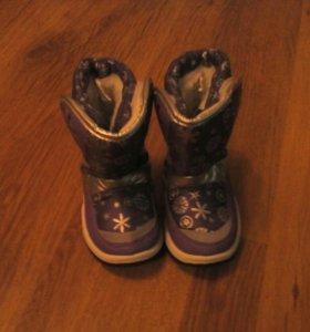 Сапожки, ботиночки, сандалики