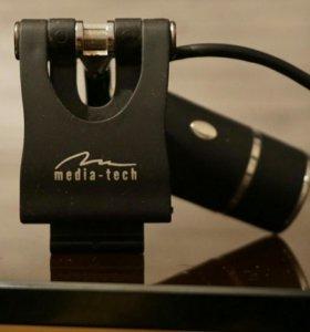 Web-камера Media-Tech