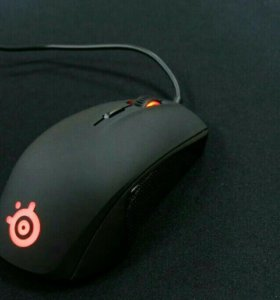 Steelseries Rival100