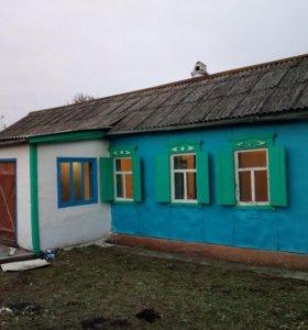 Дом, 38 м²
