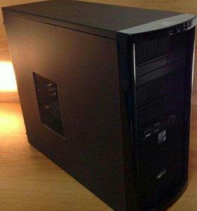 Компьютер core i3 с монитором