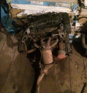Двигатель на ваз 16 кл.