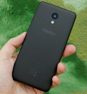 Meizu M5C новые в упаковке