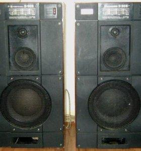 Колонки Radiotehnika S90 35 AS-212