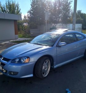 Dodge stratus coupe
