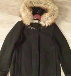 Пальто pullbear