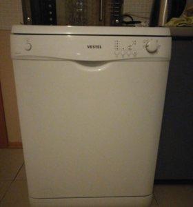 Посудомойка Vestel FDO 6031 CW