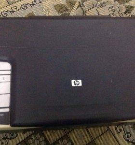 Принтер сканер копир HP Deskjet F2180 на запчасти