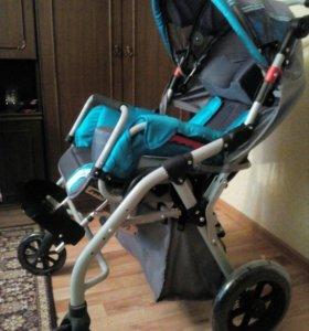 Коляска для ребенка-инвалида