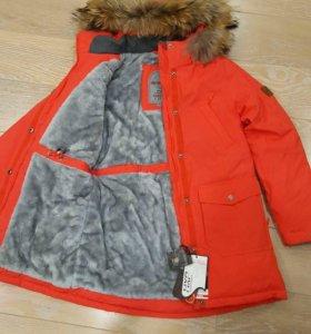 Зимняя куртка 💣💣❄️