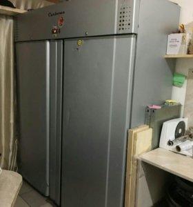 Холодильник профессиональный б/у