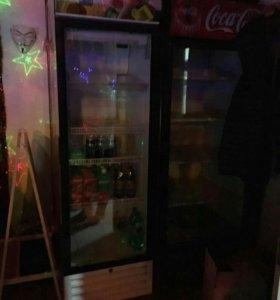 Холодильник для напитков б/у