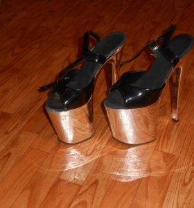 стрип обувь