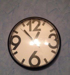 Часы настенные ikea