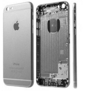 Корпус (крышка) для iPhone 6 c заменой