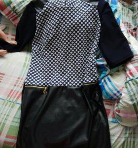 Платье,размер 48-50