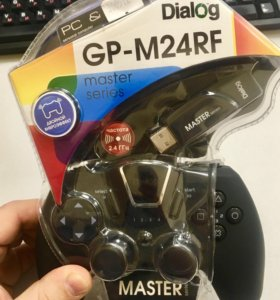 Игровой джойстик для ПК И Sony PlayStation 3