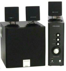 Продам Microlab A-6601
