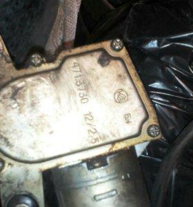 Мотор привода заднего стеклоочистителя Ваз 2109,14