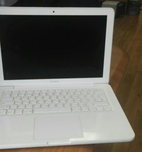 Apple Mac book 2010