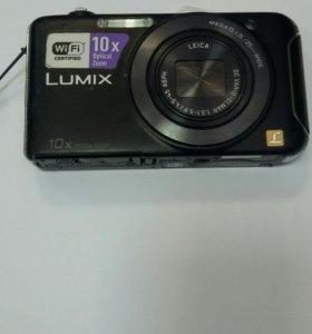 Фотоаппараты panasonic DMCSZ5