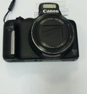 Фотоаппараты Canon pc2006