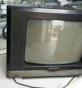 Телевизор HUNDAI