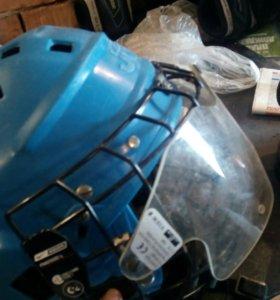 Форма для хоккея вратарская
