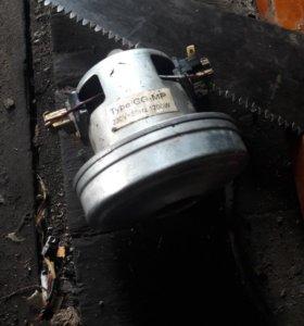 Двигатель от пылесоса