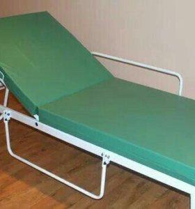 Кровать реанимационная для лежащих больных
