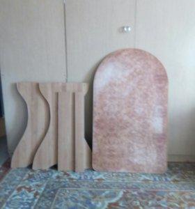 Стол кухонный
