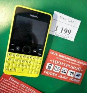 Nokia 210.2