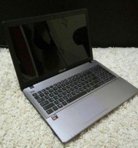 Ноутбук Asus X550D на разбор (запчасти)