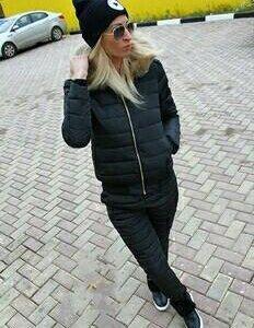 Куртка+штаны Еврозима