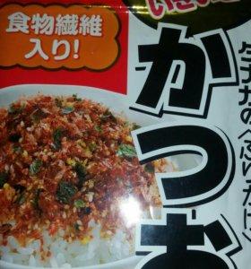Японская приправа