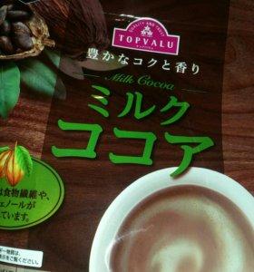 Японское какао