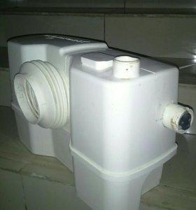 Насос канализационный Grundfos