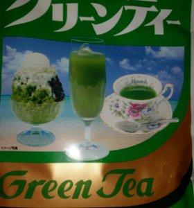 Green Tea Japan Osaka