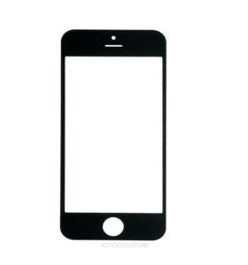 Стекло дисплея Apple iPhone 5/5S/5C/5SE