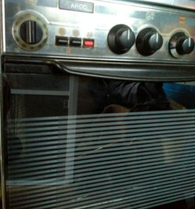 плита газовая для дачи
