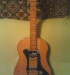 Электро гитара