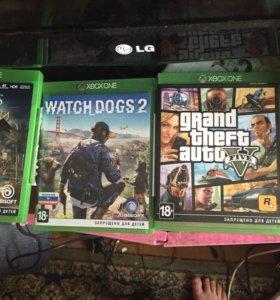 на Xbox One