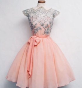 Платье в прокат