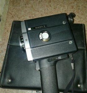 Продам рэтро видео камеру Аврора 219
