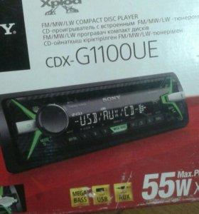 Sony g1100ue